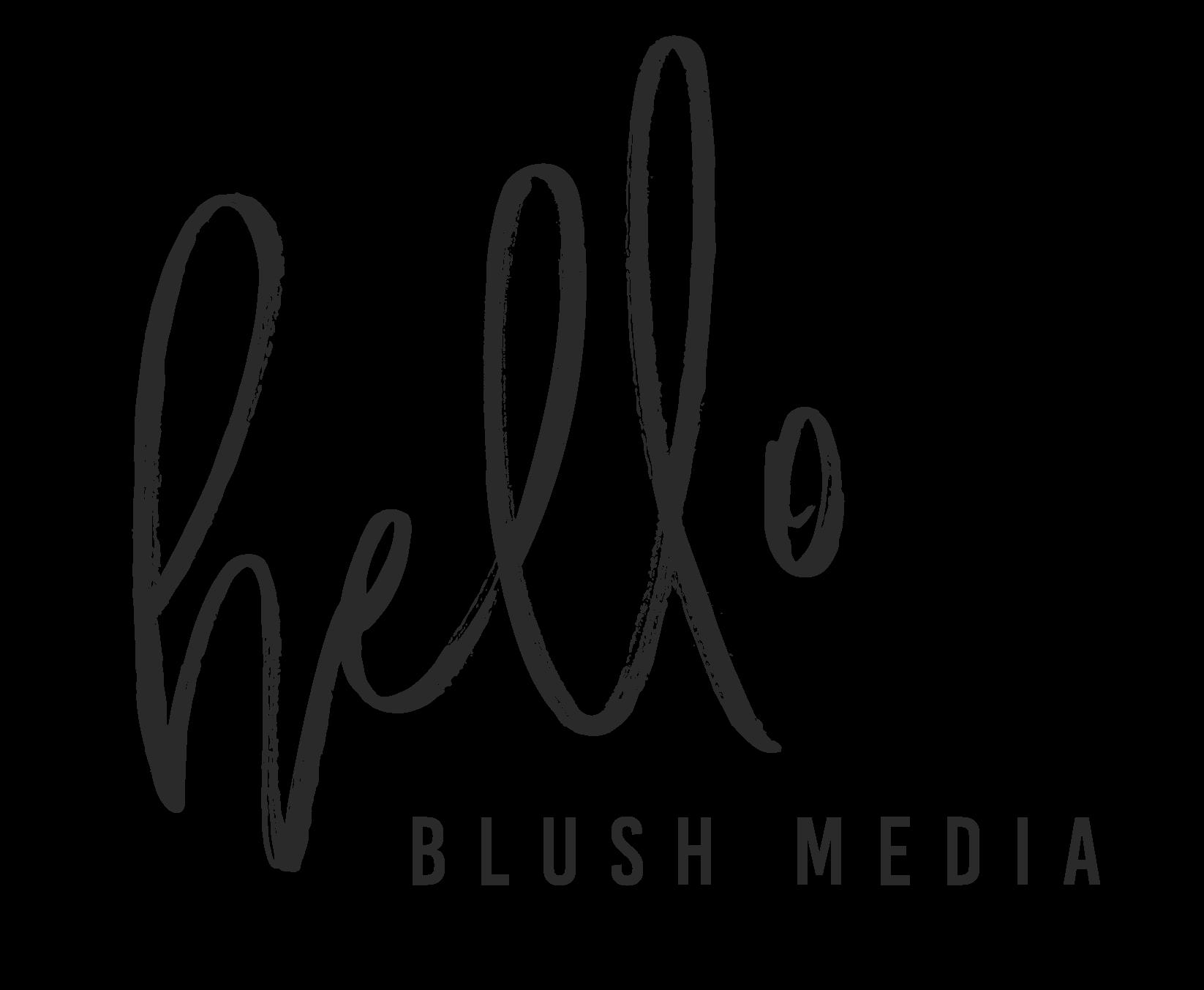 Hello Blush Media